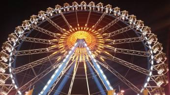 oktoberfest ferris wheel 2